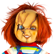 Chucky Horror Templates (COMING SOON)
