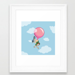 bubble_butt_framed_print_thumb