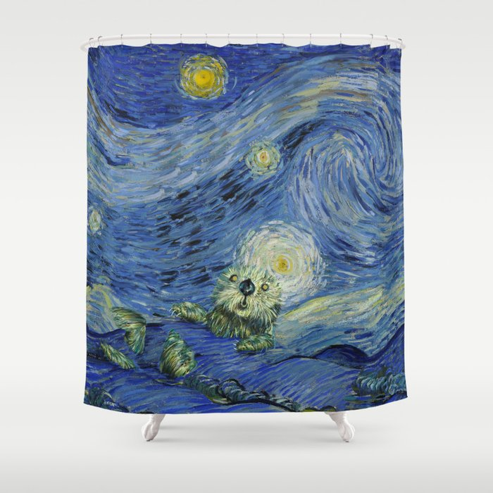 starry-monterey-night-for-mikaela-shower-curtains